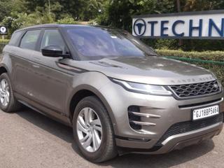Land Rover Range Rover Evoque 2.0 R-Dynamic SE diesel 2020-2021