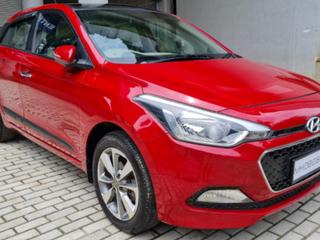 Hyundai i20 Sportz Option 1.4 CRDi