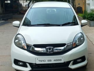 Honda Mobilio V Option i-DTEC