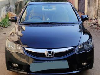 Honda Civic 1.8 V MT