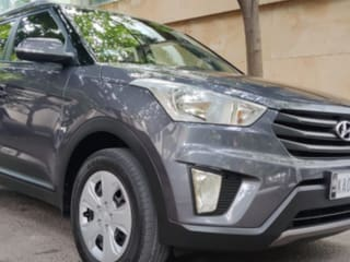 Hyundai Creta 1.4 CRDi S