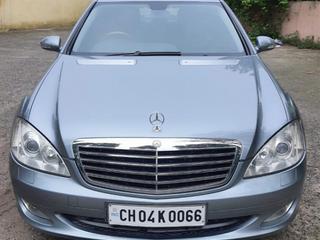 Mercedes-Benz S-Class 320 CDI