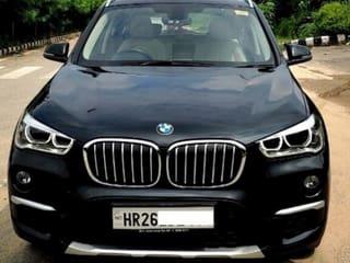 BMW X1 sDrive 20d xLine