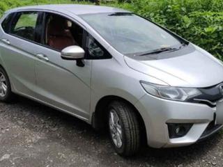 Honda Jazz 1.2 V i VTEC