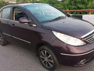 Tata Manza ELAN Quadrajet BS IV