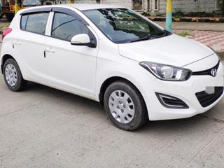 Hyundai i20 Magna 1.4 CRDi (Diesel)