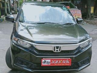 Honda Amaze S Petrol BSIV