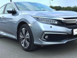Honda Civic ZX BSIV