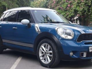 Mini Cooper Hatch