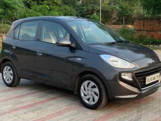 Hyundai Santro Asta AMT