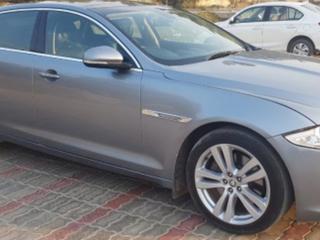 Jaguar XJ 3.0L