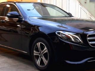 Mercedes-Benz E-Class Expression E 220 d BSIV