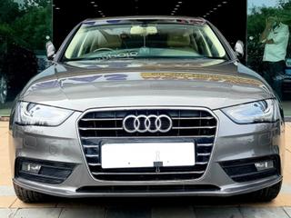 Audi A4 35 TDI Premium