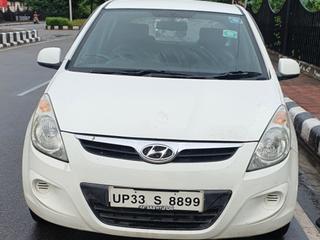Hyundai i20 1.4 CRDi Magna