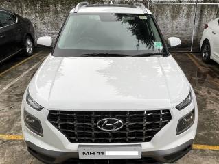 Hyundai Venue SX Opt Diesel