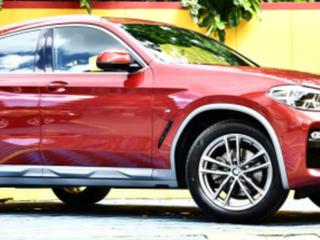 BMW X4 M Sport X xDrive20d