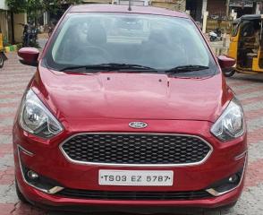 Ford Figo Aspire Trend Diesel