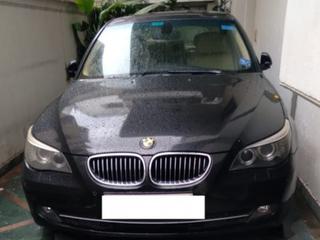 BMW 5 Series 525i Sedan