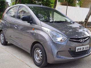 Hyundai EON LPG D Lite Plus