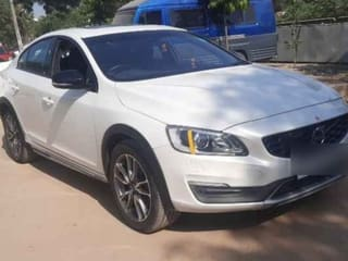 Volvo S60 Cross Country D4 AWD BSIV