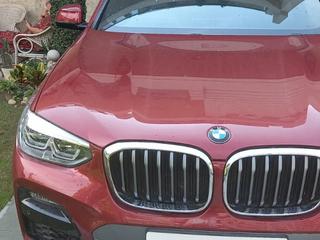 BMW X4 M Sport X xDrive30i