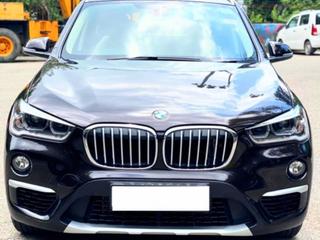 BMW X1 sDrive 20d Sportline