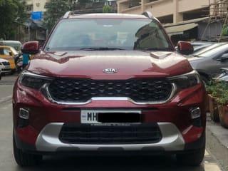 Kia Sonet 1.5 HTX Plus Diesel