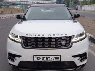 Land Rover Range Rover Velar P250 R-Dynamic S