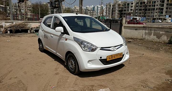Hyundai EON D Lite Plus Option