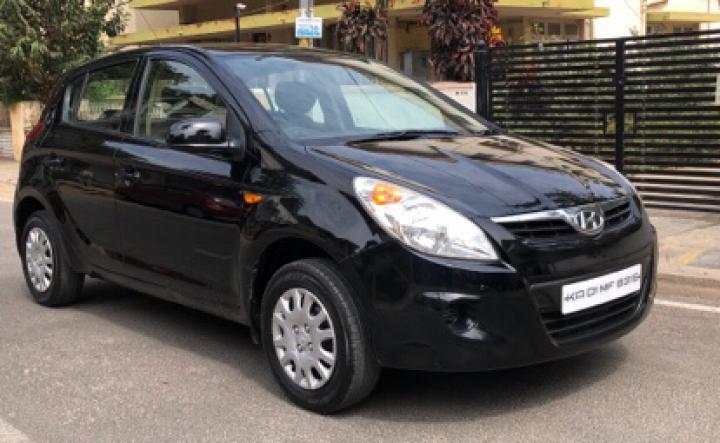 Hyundai i20 1.2 Magna