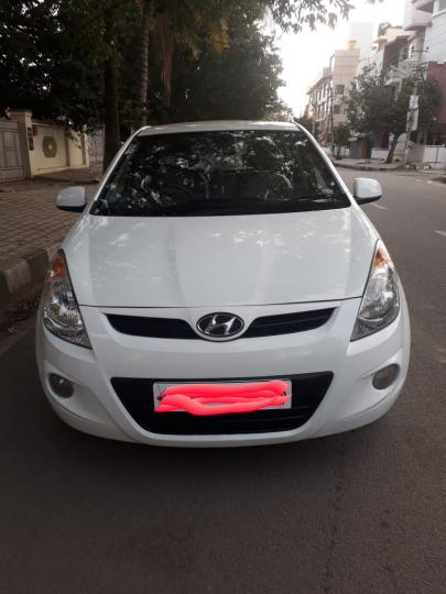 Hyundai i20 Asta