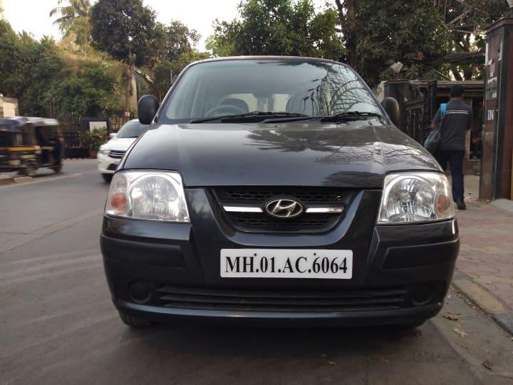 Hyundai Santro Xing XE
