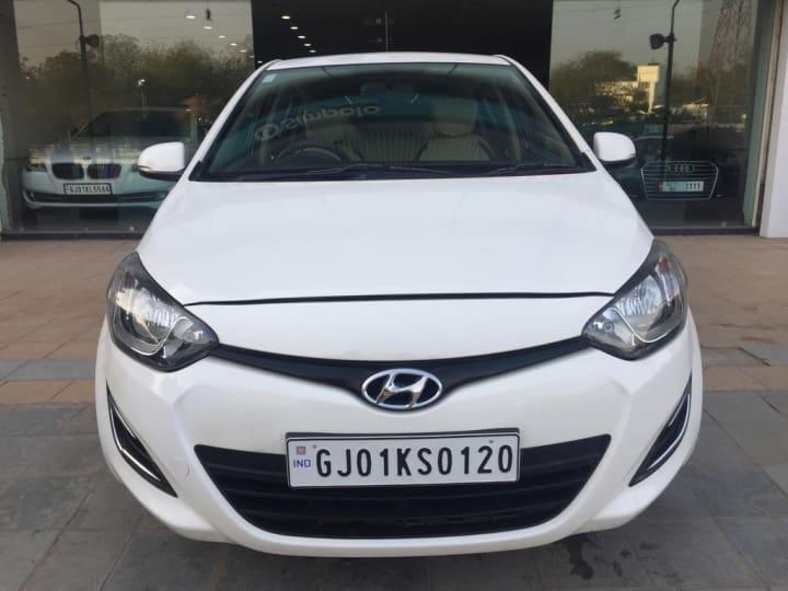 Hyundai i20 Magna Optional 1.4 CRDi