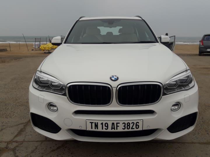 BMW X5 xDrive 30d M Sport