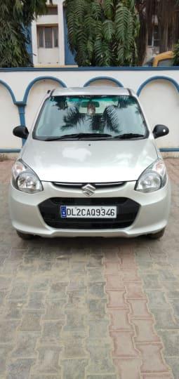 Maruti Alto 800 CNG LXI