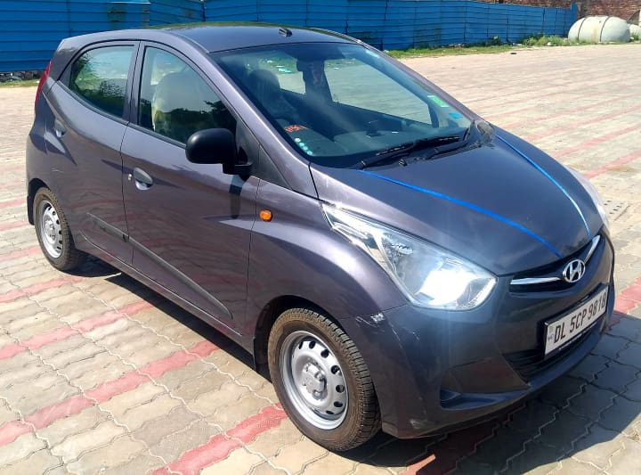 Hyundai EON Era Plus Option