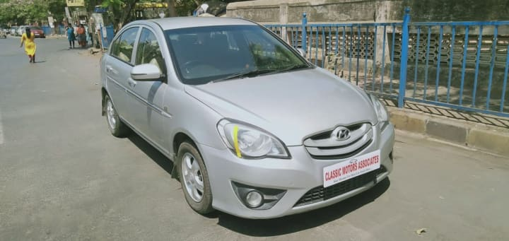 Hyundai Verna Transform SX VGT CRDi AT
