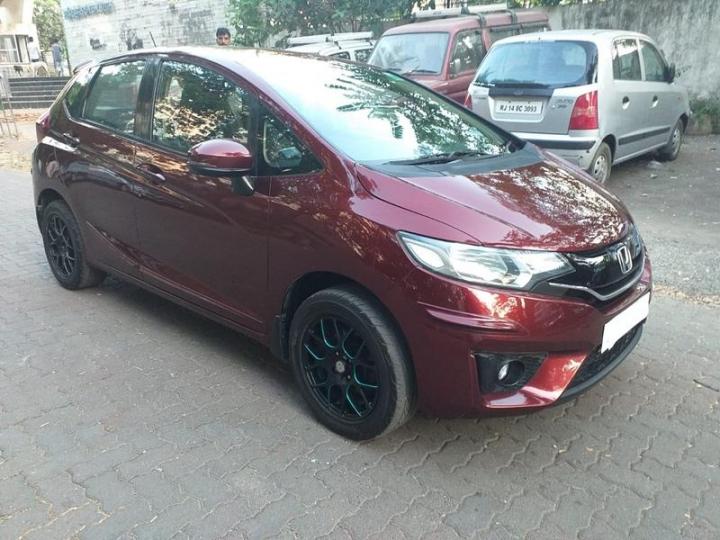 Honda Jazz 1.2 SV i VTEC