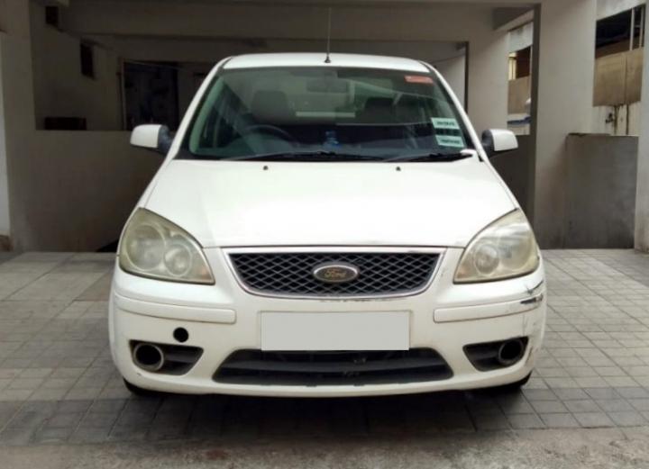 Ford Fiesta 1.4 Duratorq ZXI