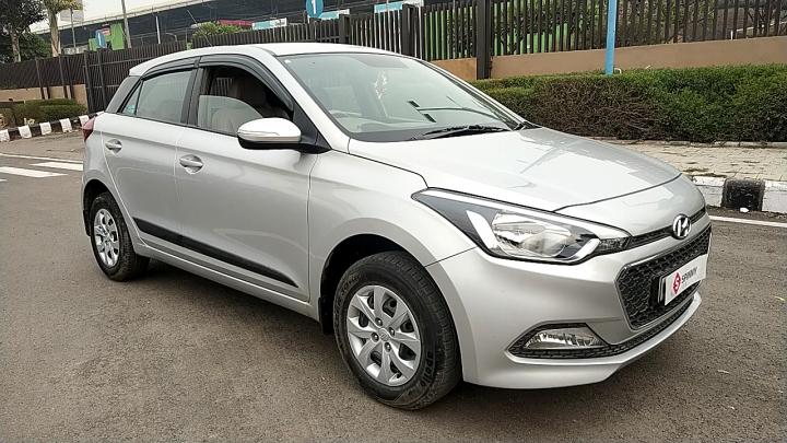 Hyundai Elite i20 Petrol Sportz