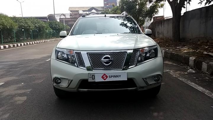 Nissan Terrano XL