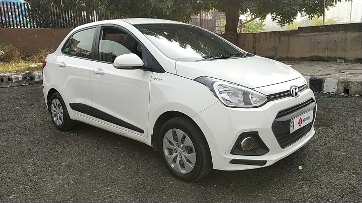 Hyundai Xcent 1.2 Kappa S