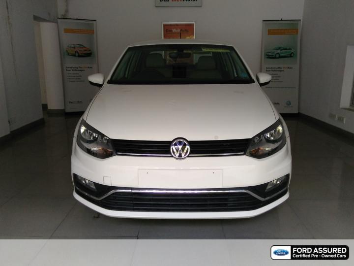 Volkswagen Ameo 1.5 TDI Comfortline