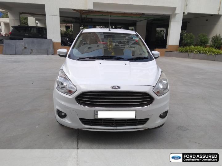 Ford Figo Aspire 1.5 TDCi Trend