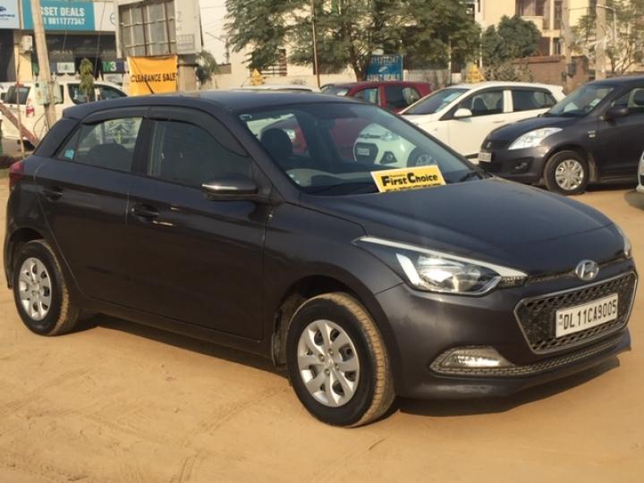 Hyundai i20 1.4 Sportz