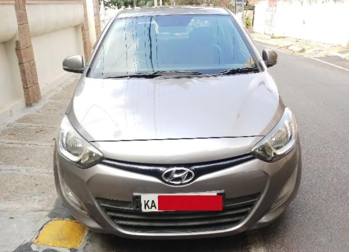Hyundai i20 Asta (o)