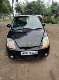 Used Chevrolet Spark 2007 2012 1.0 LT (2530406) Car in Bhopal