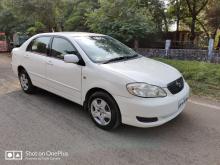 Used Toyota Corolla Executive (HE) (2530405) Car in Bhopal