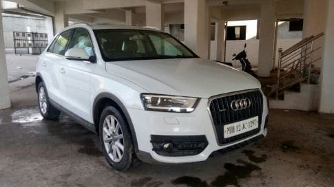 Audi Cars In Nagpur Get Upto 10 Discount