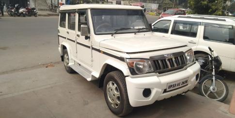 6 Used Mahindra Bolero Cars in Lucknow, Second Hand Mahindra